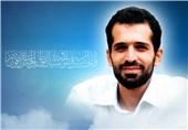 مصطفی احمدی روشن؛ شهید راه جهاد کبیر