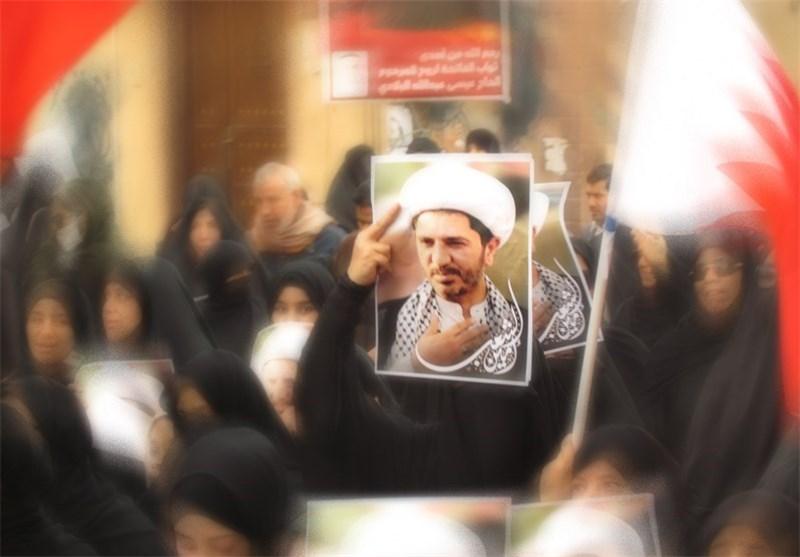 """تواصل المسیرات فی """"البلاد القدیم"""" للمطالبة بالافراج عن """"الشیخ علی سلمان""""+ صور"""