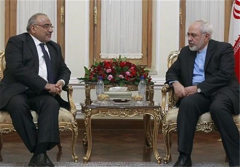 Iran, Iraq Stress Joint Efforts to Help Region