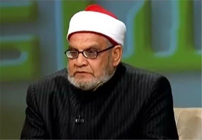 استاذ الشریعة فی جامعة الازهر : الوهابیة والسلفیة فرقوا الصف المسلم بفتاویهم