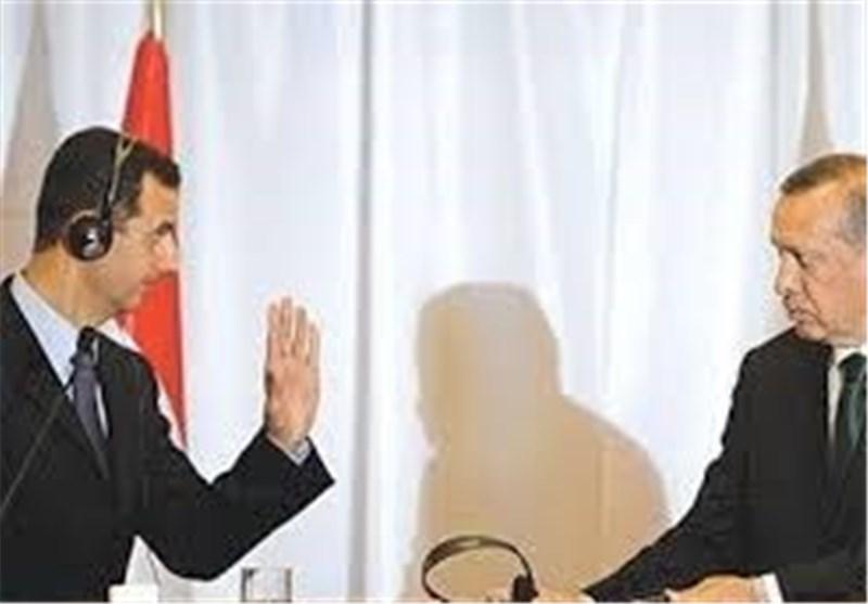 ترکیه سوریه