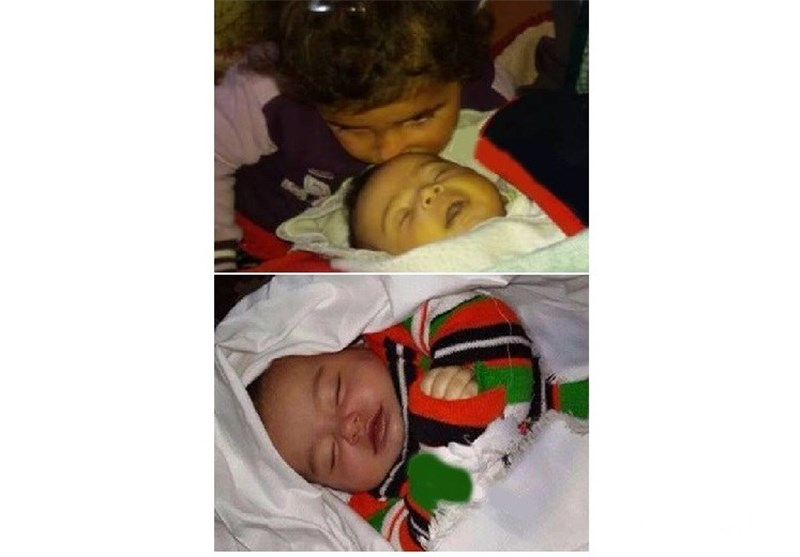 وفاة ثالث طفل رضیع فی خان یونس والخامس من القطاع جراء البرد