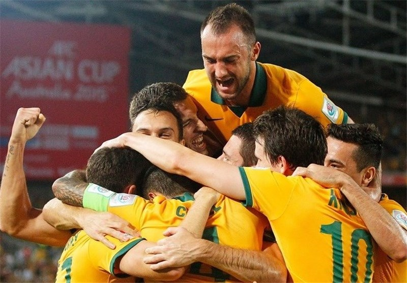 Australia Marches into Asian Cup Final