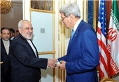Iran's FM in Geneva for Nuclear Talks with US