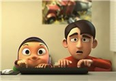 """انیمیشن """"عروسک چینی بابا"""" به مرحله پایانی جشنواره فیلم ایتالیا راه یافت"""