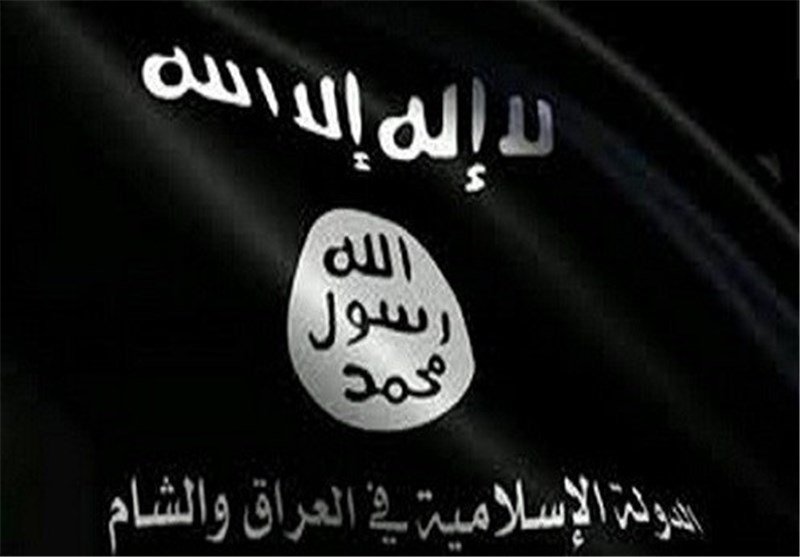 داعش یظهر فی الامارات