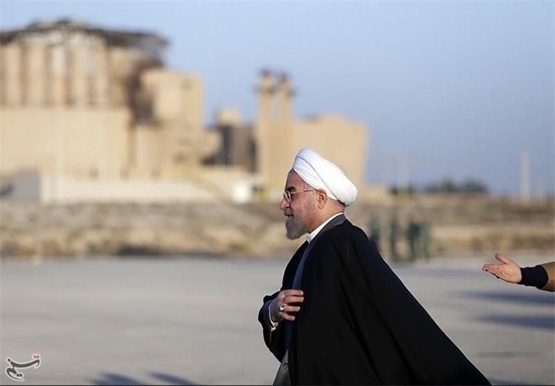 خبرگزاری رسمی دولت به نقل از موسویان خواستار استعفای روحانی شد