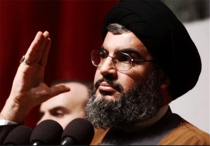 نصرالله به وعده خود عمل کرد؛آوار زلزله حزب الله بر سر غاصبان قدس