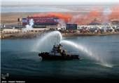 آغاز عملیات اجرایی طرح توسعه بندر بوشهر در جزیره نگین