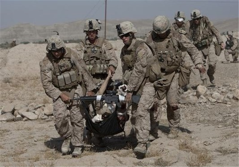Confusion among US Troops over Afghan Mission: Pentagon Report