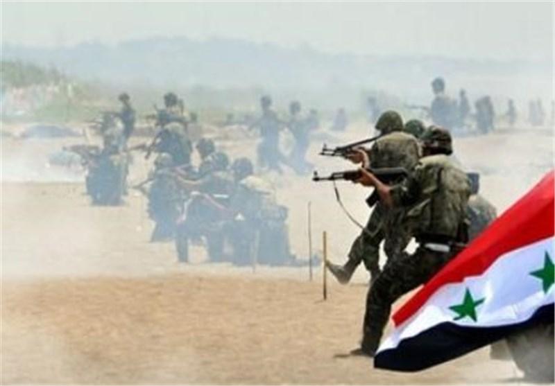 الجیش السوری یقضی على عدد من الدواعش ویدمر مستودعا للأسلحة فی دیر الزور شرق البلاد