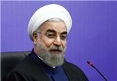 Iran's Rouhani Congratulates New Saudi King