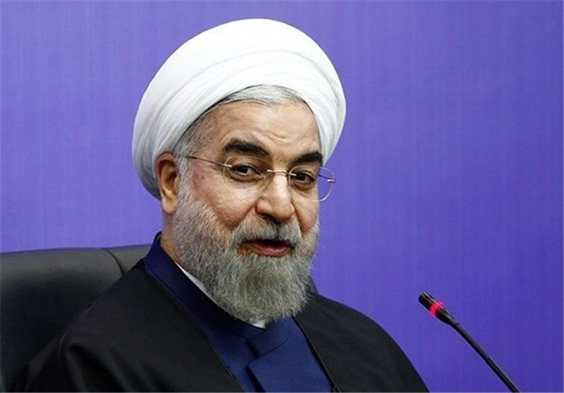 Iran's President Congratulates Sri Lanka Counterpart on New Post