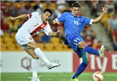 Iran, Uzbekistan Likely to Play Friendly on November 13