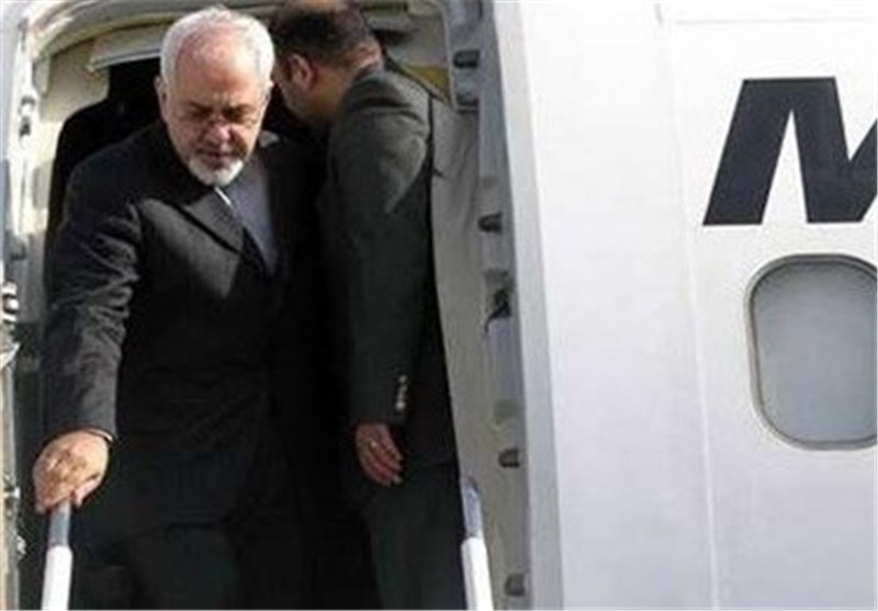 ظریف:الاتفاق النووی بحاجة الى ارادة وعزم سیاسی وشجاعة