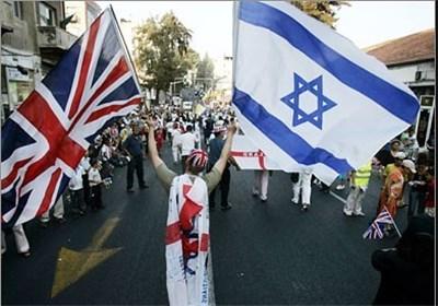 مؤسسة استطلاع بریطانیة تؤکد : نصف البریطانیین یکنّون مشاعر معادیة للیهود