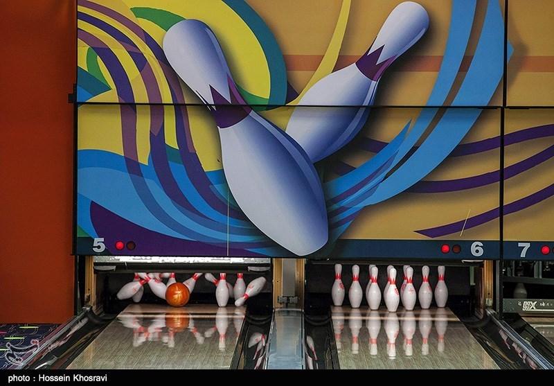مسابقات بولینگ رنکینک کشوری - شیراز