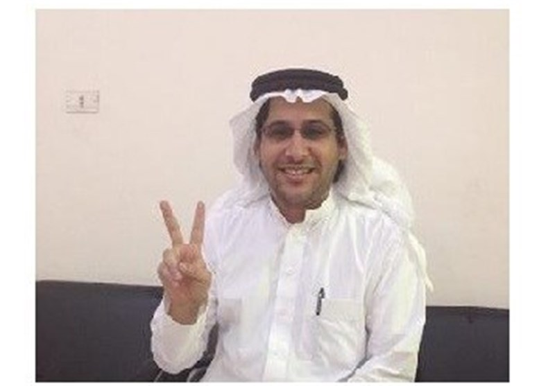 """محکمة سعودیة تضاعف عقوبة الناشط الحقوقی """"ابو الخیر"""" لتهم سیاسیة لم یعترف بها الاخیر"""