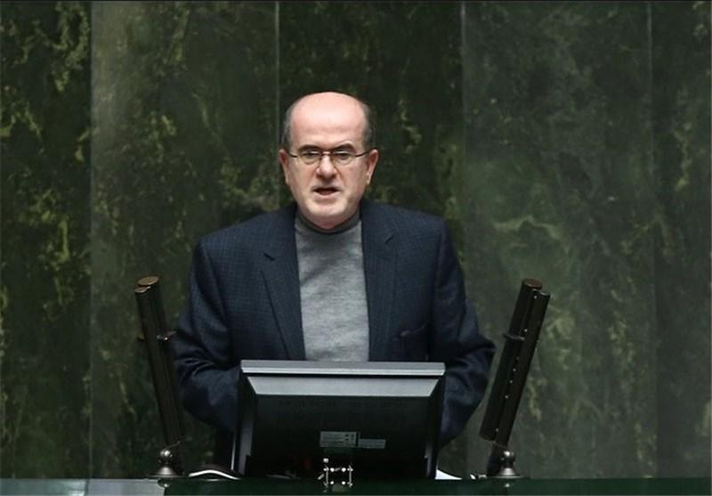استیضاح کرباسیان|لاهوتی: وزیر اقتصاد باید درباره واگذاری شرکتها پاسخ دهد