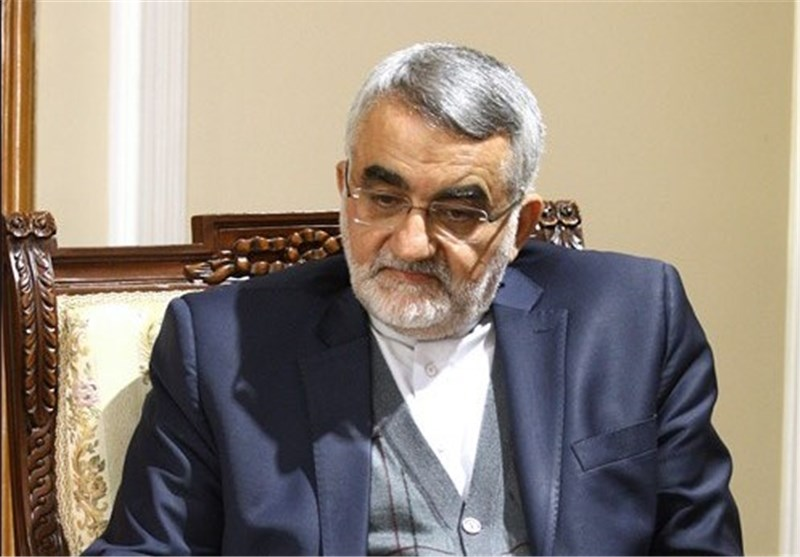 MP: Iran's Military Might Deters Enemies