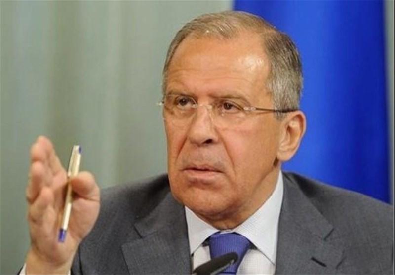 لافروف: أستغرب رفض واشنطن اعتبار الحکومة السوریة شریکاً فی محاربة الإرهاب
