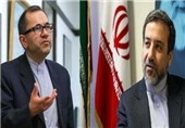Senior Iranian, Chinese Nuclear Negotiators Meet in Geneva