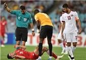 Sardar Azmoun Fit to Play against UAE
