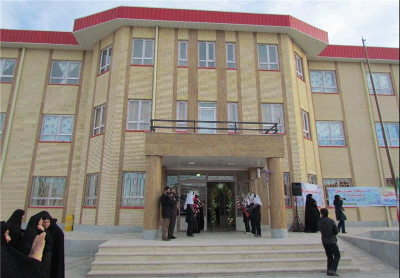 12 میلیارد ریال برای احداث و تجهیز مدارس دامغان اختصاص یافت