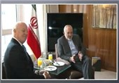 Syrian People Should Decide Their Fate: Iran's Zarif