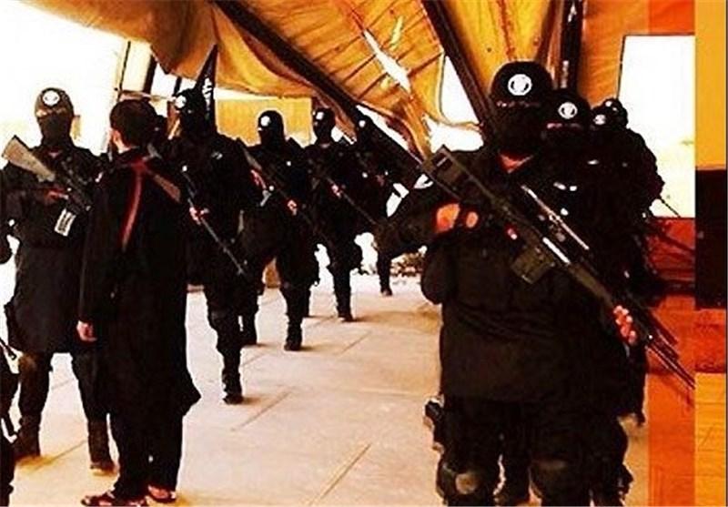 """انباء عن تواجد عصابة """"داعش"""" الارهابیة فی افغانستان"""