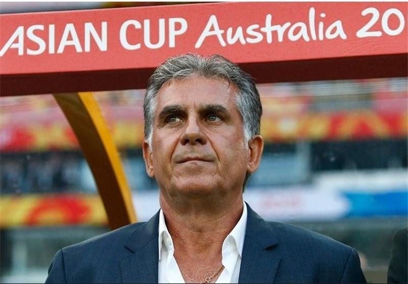 Carlos Queiroz Calls UAE West Asia's Best Team