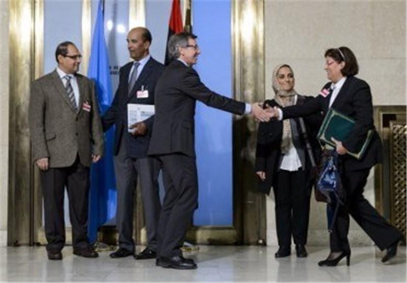 Libyan Rival Parliament Suspends UN Talks