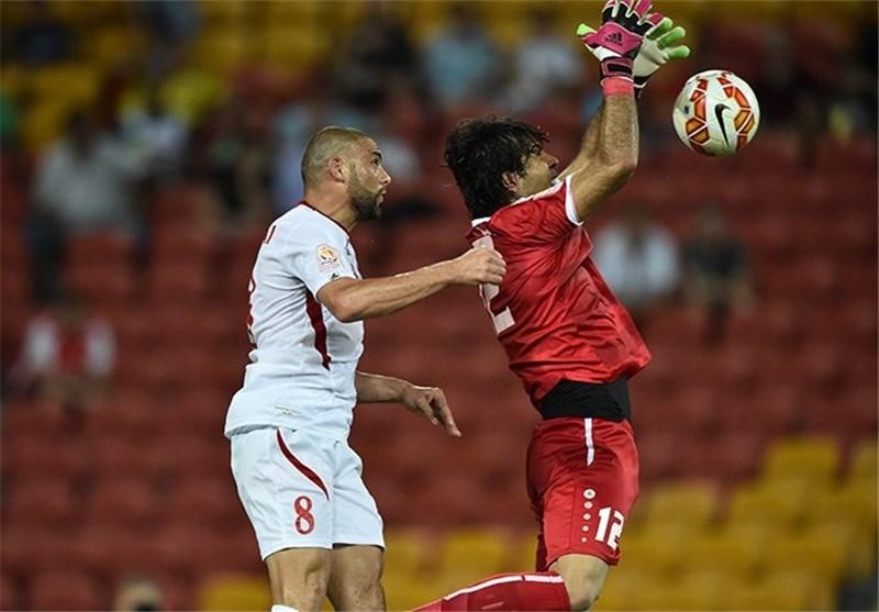 Asian Cup: Jordan Hammers Palestine
