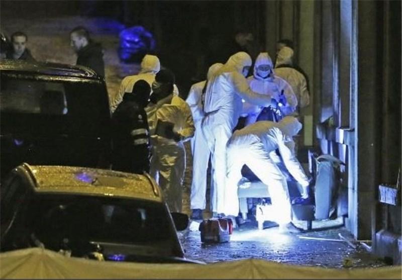 """صحف صهیونیة : قتلى فی الشرطة البلجیکیة خلال عملیة امنیة ضد """"الارهاب"""
