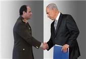 هماهنگی امنیتی و دیپلماتیک مصر و اسرائیل صدای مصری ها را درآورد