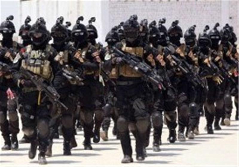 الفرقة الذهبیة الثالثة تسیطر على مناطق حیویة فی مدینة الرمادی العراقیة