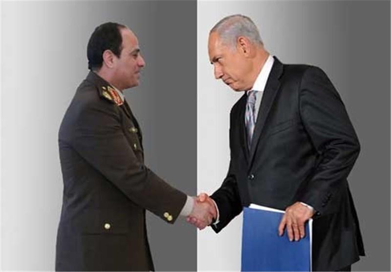 تایمز أوف «إسرائیل»: التعاون بین القاهرة وتل أبیب فی أزهى عصوره