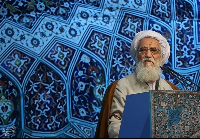 Cleric Urges West to Stop Looking for Excuses in Iran Nuclear Talks
