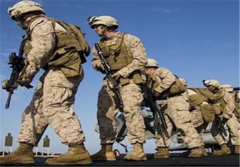 البنتاغون ینشر 400 عسکری لتدریب مقاتلی المعارضة السوریة فی أماکن خارج سوریا