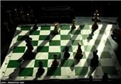 مسابقات لیگ شطرنج استان همدان