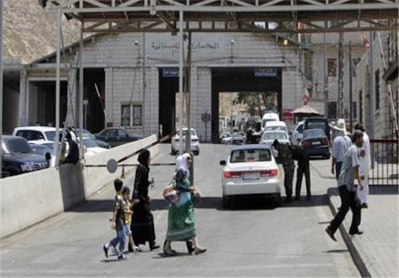 لبنان یعدل قرار تأشیرة دخول السوریین إلى أراضیه