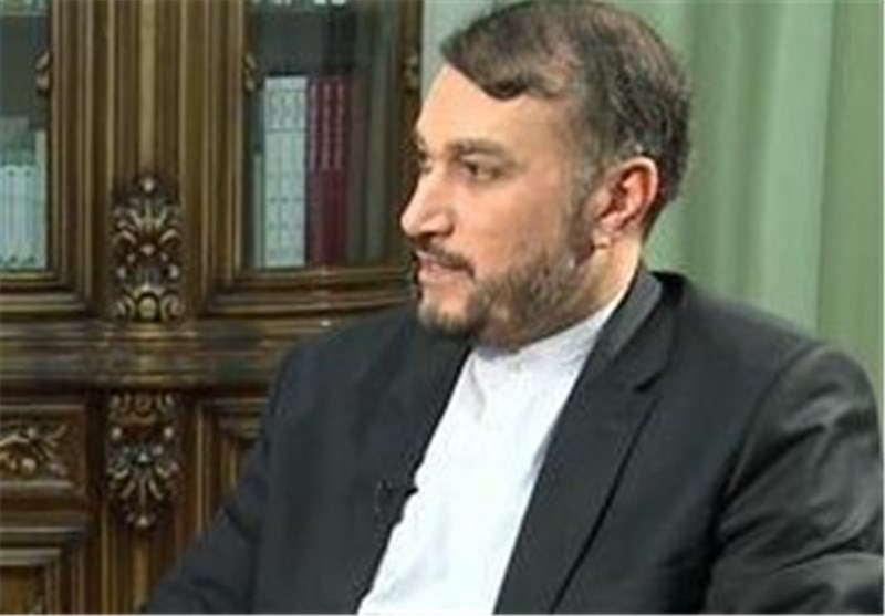 ایران الاسلامیة وقطر تناقشان أهم القضایا فی المنطقة