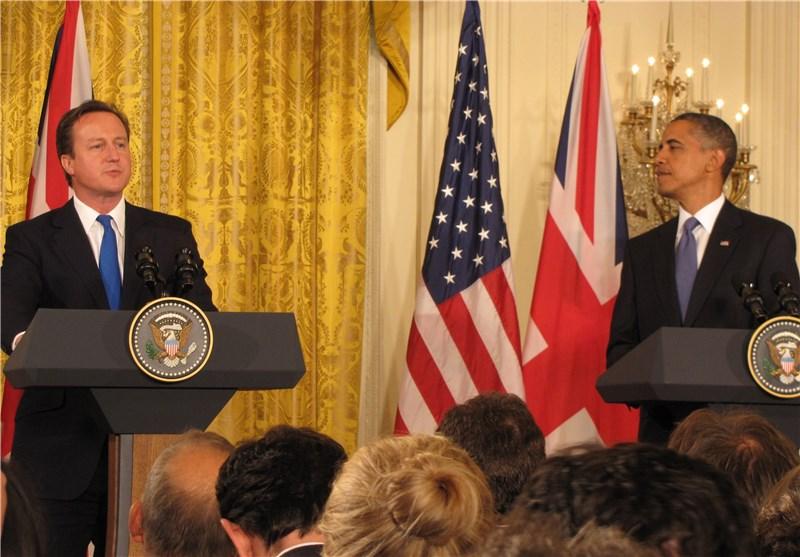 باراک أوباما : فشل الحل الدبلوماسی لنووی ایران سیدفع الى مواجهة عسکریة لا نرید حدوثها