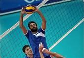 Everything Is Good in Zenit Kazan, Iran's Marouf Says