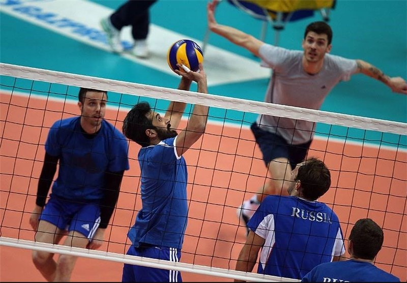 Saeid Marouf: We Will Be Better in Next Matches