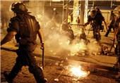 Protesters, Police Clash at Sao Paulo Bus Fare Demo