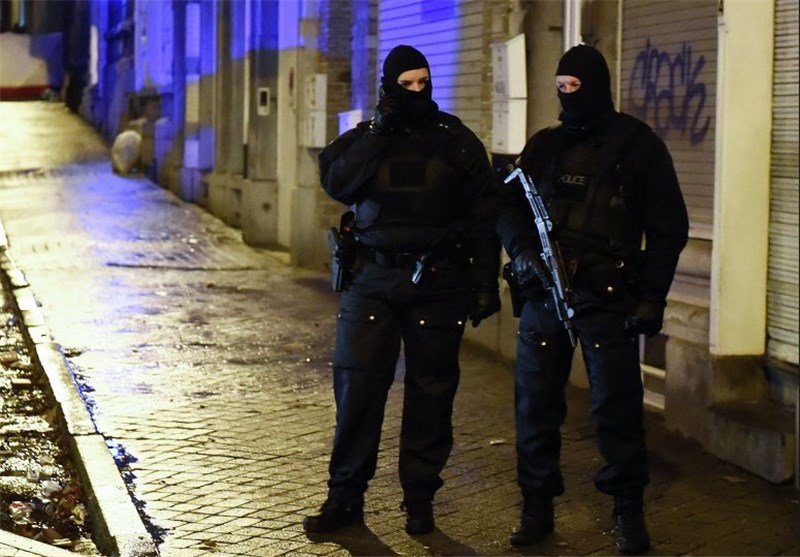 Belgium Deploys Troops after 'Terror' Threat