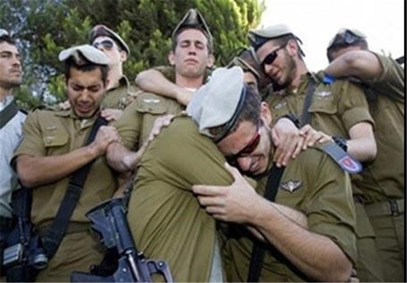 الهیستیریا والجنون تعم فی اوساط جیش الاحتلال بعد الحرب على غزة
