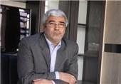 صابر فیضی - مدیر عامل توسعه اعتماد مبین - مدیر سابق مخابرات