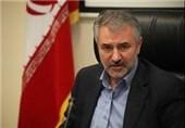 محمدرضا حبیبی رئیس کل دادگستری استان یزد